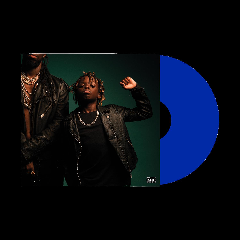 Vinyle | NEPTUNE TERMINUS