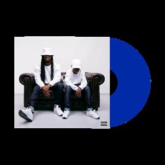 Vinyle | NEPTUNE TERMINUS - Edition Arsenik