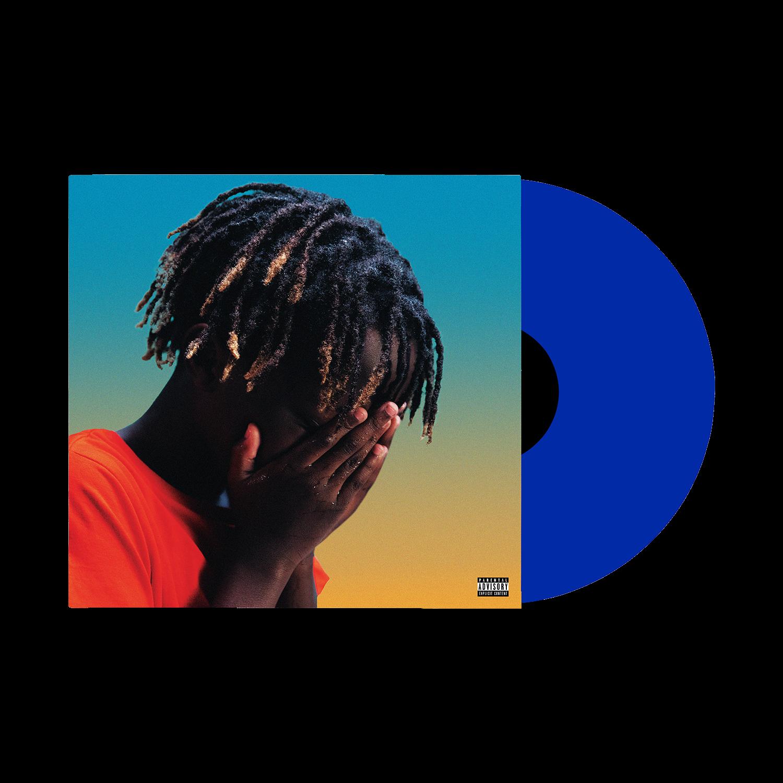 Vinyle | NEPTUNE TERMINUS - Edition Alpha Wann