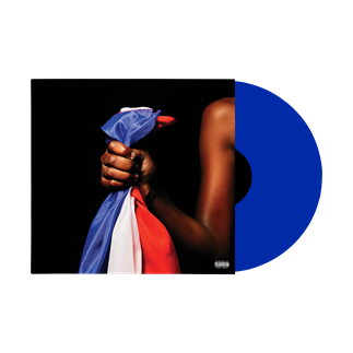Vinyle   NEPTUNE TERMINUS - Edition Ideal J