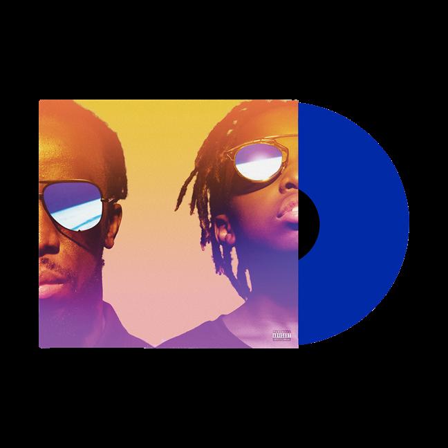 Vinyle | NEPTUNE TERMINUS - Edition PNL