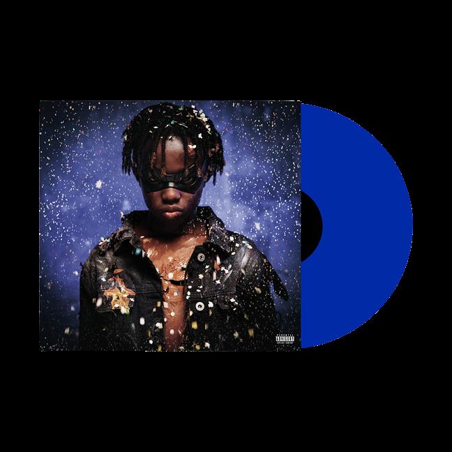 Vinyle | NEPTUNE TERMINUS - Edition Orelsan