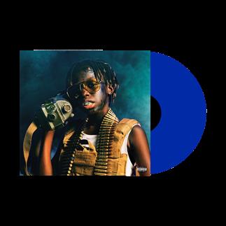 Vinyle | NEPTUNE TERMINUS - Edition Niska